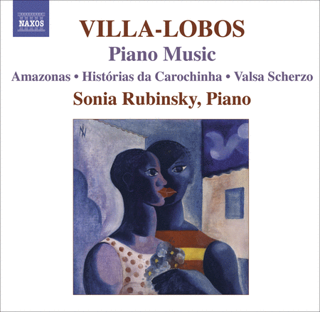 Volume 7: Piano Music
