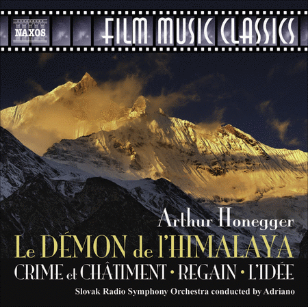 Le Demon De L'Himalaya Crime