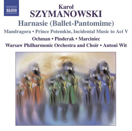 Harnasie (Ballet-Pantomime)