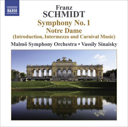 Symphony No. 1 Notre Dame