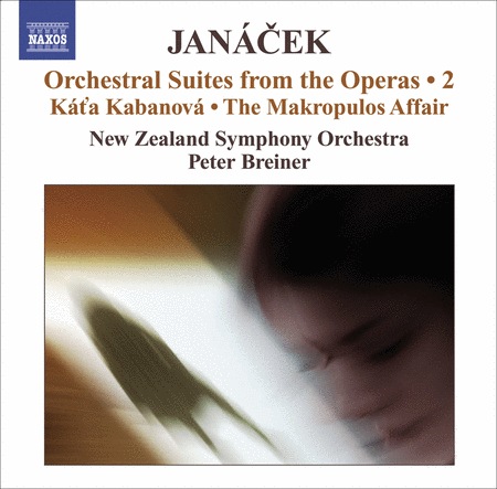 Volume 2: Orchestral Suites From Th