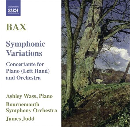 Symphonic Variations Concerta