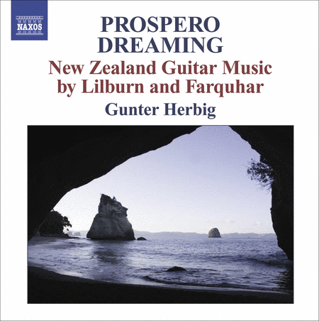 Prospero Dreaming: New Zealand