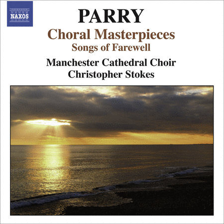 Choral Masterpieces: Songs Of