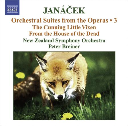 Volume 3: Operatic Orchestral Suite