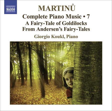 Volume 7: Complete Piano Music