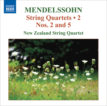 Volume 2: String Quartets