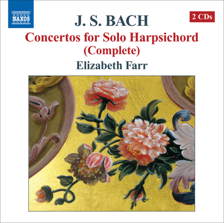 Complete Concertos for Solo Ha
