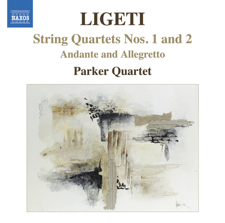 String Quartets Nos. 1 & 2