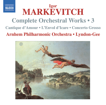Volume 3: Complete Orchestral Works