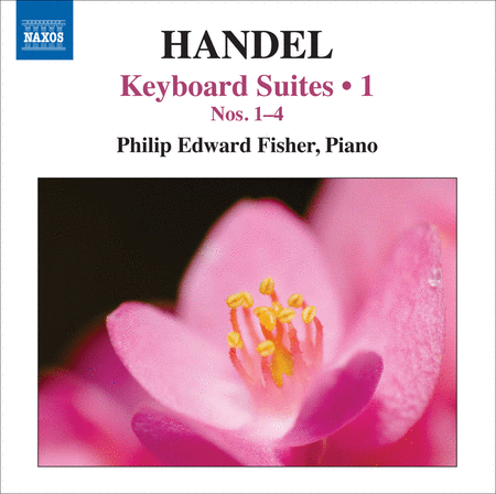 Volume 1: Keyboard Suites