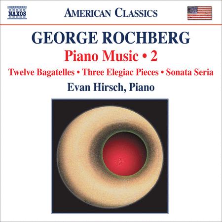 Volume 2: Piano Music (12 Bagatelles)