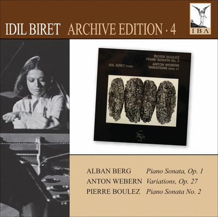 Volume 4: Idil Biret Archive Edition