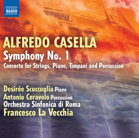 Symphony No. 1 Concerto for St