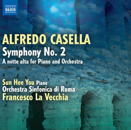 Symphony No. 2: a Notte Alta Fo