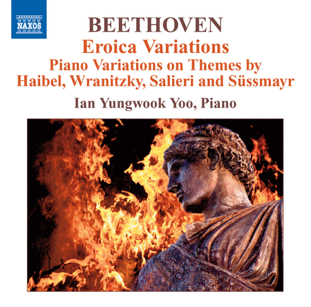 Eroica Variations (Piano Variations)