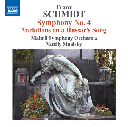 Symphony No. 4 Variations On