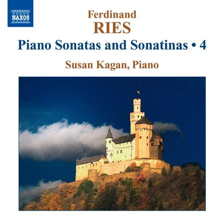 Volume 4: Complete Sonatas & Sonatinas
