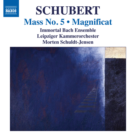 Mass in a Flat Major D. 678