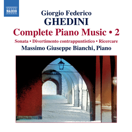 Volume 2: Complete Piano Music