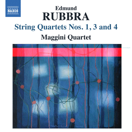 String Quartets Nos. 1, 3
