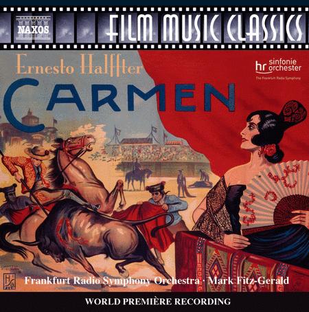 Film Music Classics: Carmen