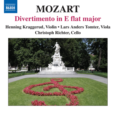 Divertimento for String Trio I