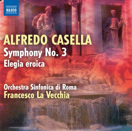 Symphony No. 3 Elegia Eroica