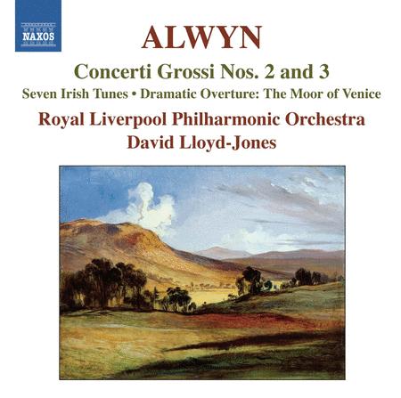 Concerti Grossi Nos. 2 & 3
