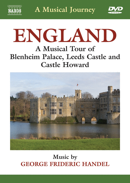 Musical Journey: England a To