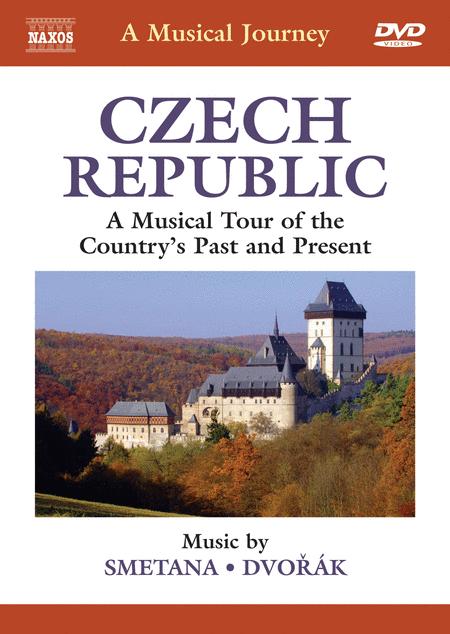 Musical Journey: Czeck Republic