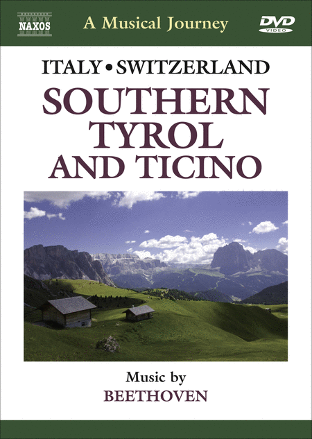 Musical Journey: Southern Tyrol
