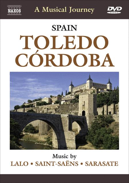 Musical Journey: Toledo Cordo