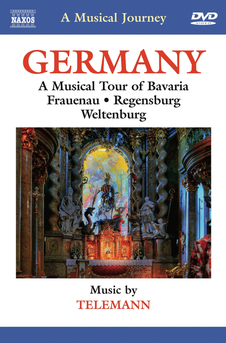 A Musical Journey Germany Bavarian Lakes and Schloss Herrenchiemsee Movie free download HD 720p