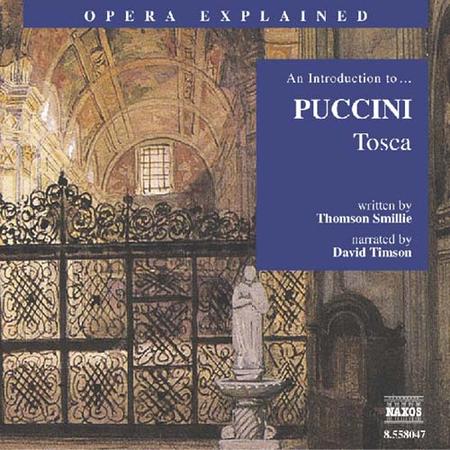 Puccini: Tosca (Oe)