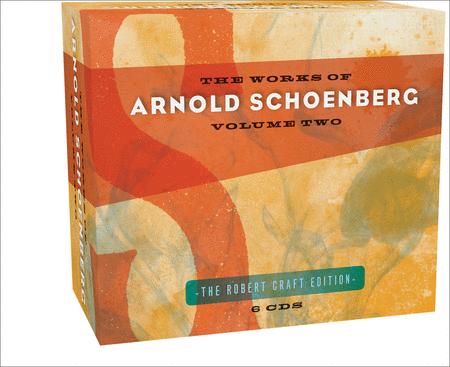 Volume 2: Robert Craft Edition: Arn