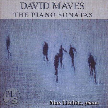 David Maves: the Piano Sonatas