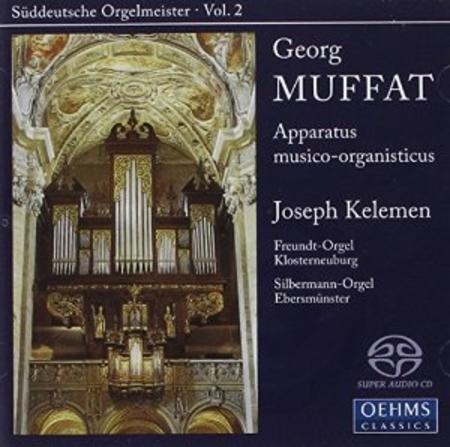 Apparatus Musico-Organisticus