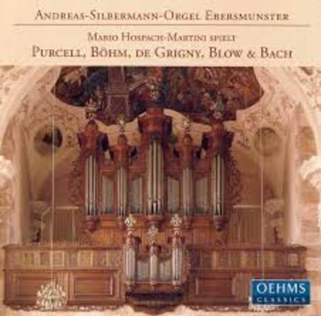 Andreas-Sibermann-Orgel Ebersm