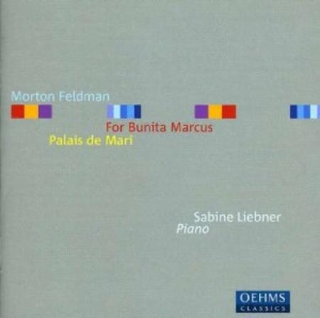 For Bunita Marcus - Palais De
