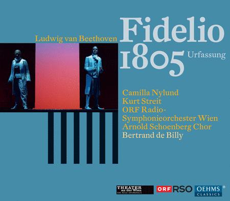 Fidelio (1805 Version)