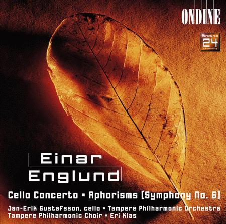 Cello Concerto Aphorisms