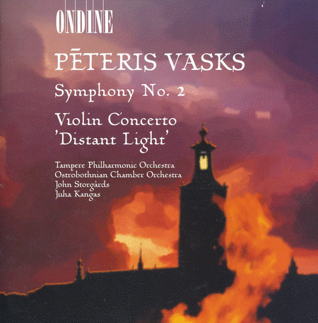 Violin Concerto Symphony No.
