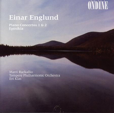 Piano Concertos 1 & 2 Epiniki