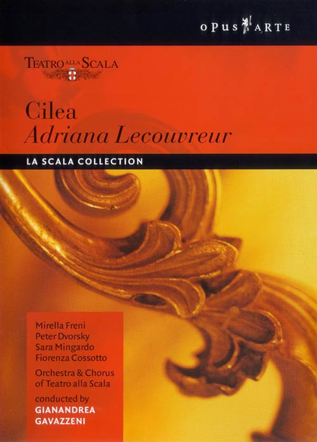 Andriana Lecouvreur