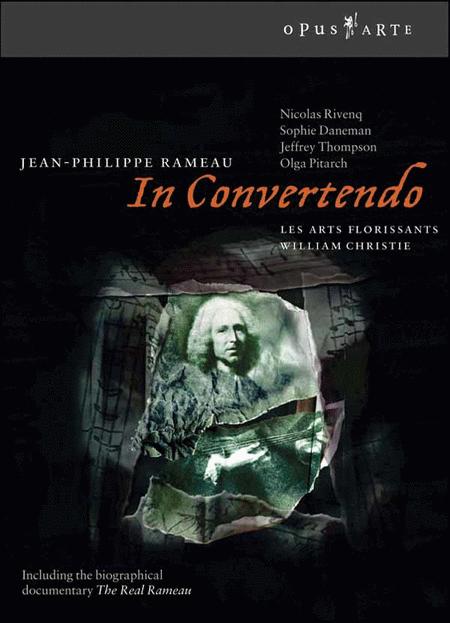 Jean-Philippe Rameau in Conver