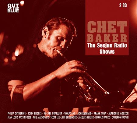 Chet Baker: the Sesjun Radio S