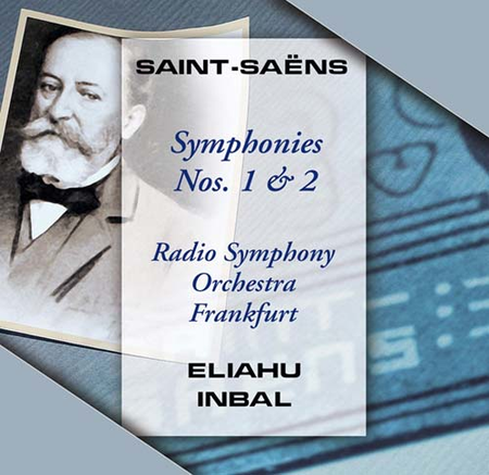 Symphonies 1 and 2