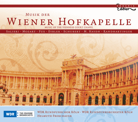 Music of the Viennese Court Ch