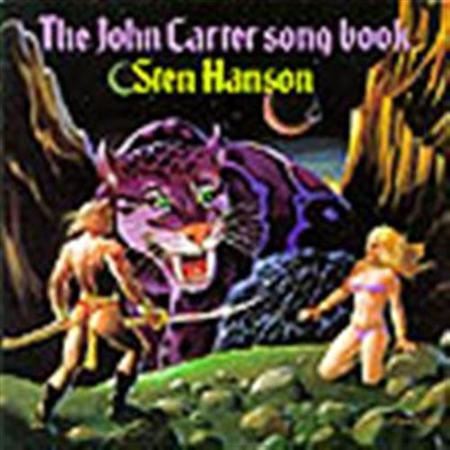 John Carter Song Book